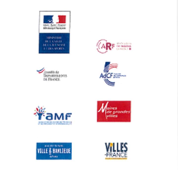La charte partenariale des CRPV