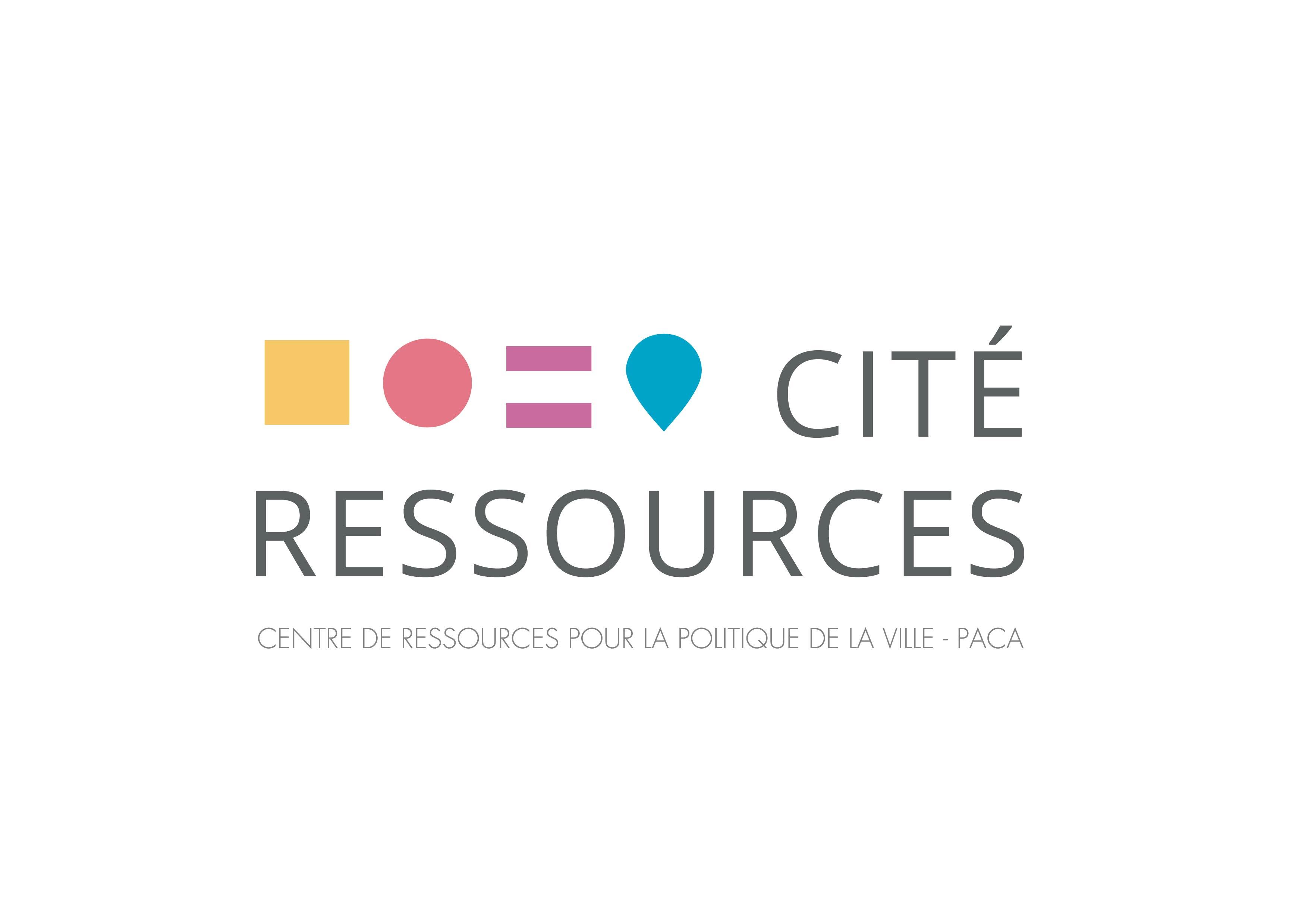CITÉ RESSOURCES – Centre de Ressources Politique de la Ville PACA
