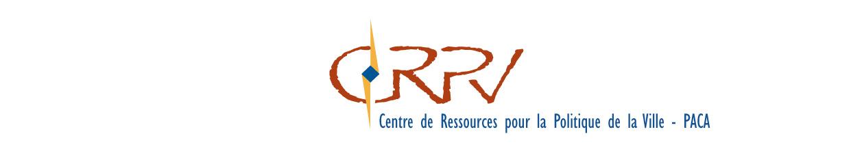 Centre de Ressources pour la Politique de la ville de la région PACA