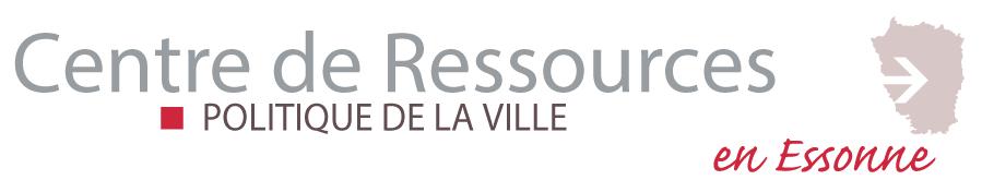 Centre de Ressources Politique de la Ville en Essonne (CRPVE)