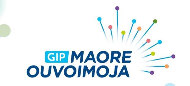 GIP Maoré Ouvoimoja