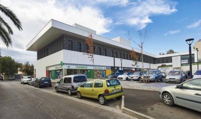 La revitalisation du commerce dans les quartiers de la politique de la ville