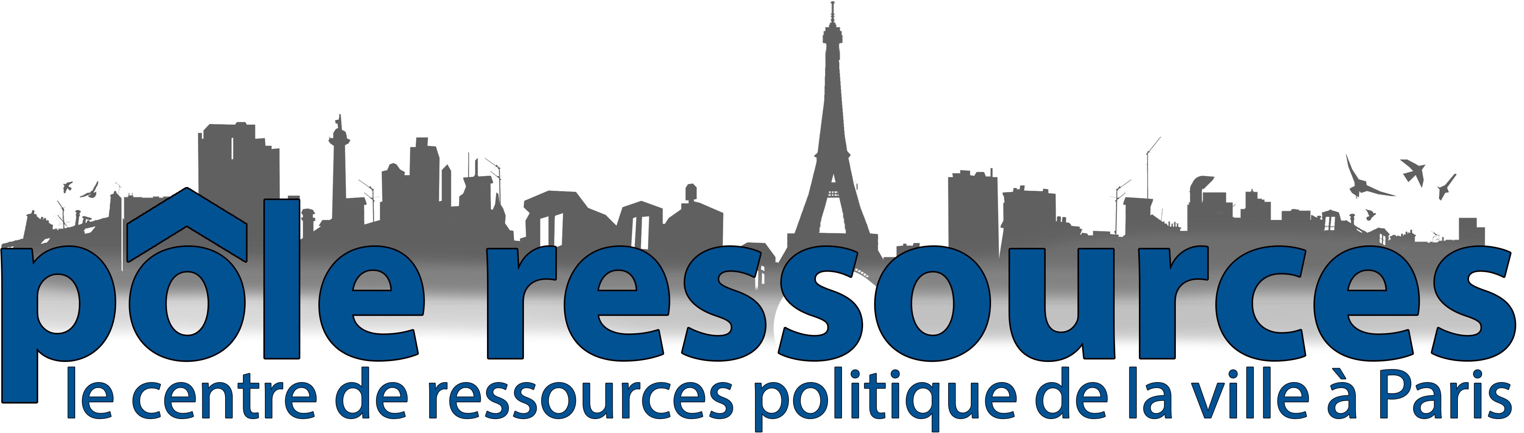 Pôle ressources Paris