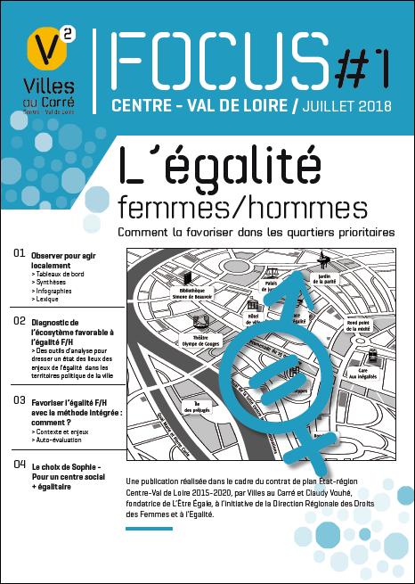 FOCUS – L'égalité femmes/hommes : comment la favoriser dans les quartiers prioritaires