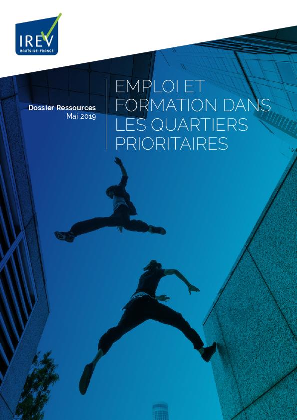 Emploi et formation dans les quartiers prioritaires – Dossier ressources