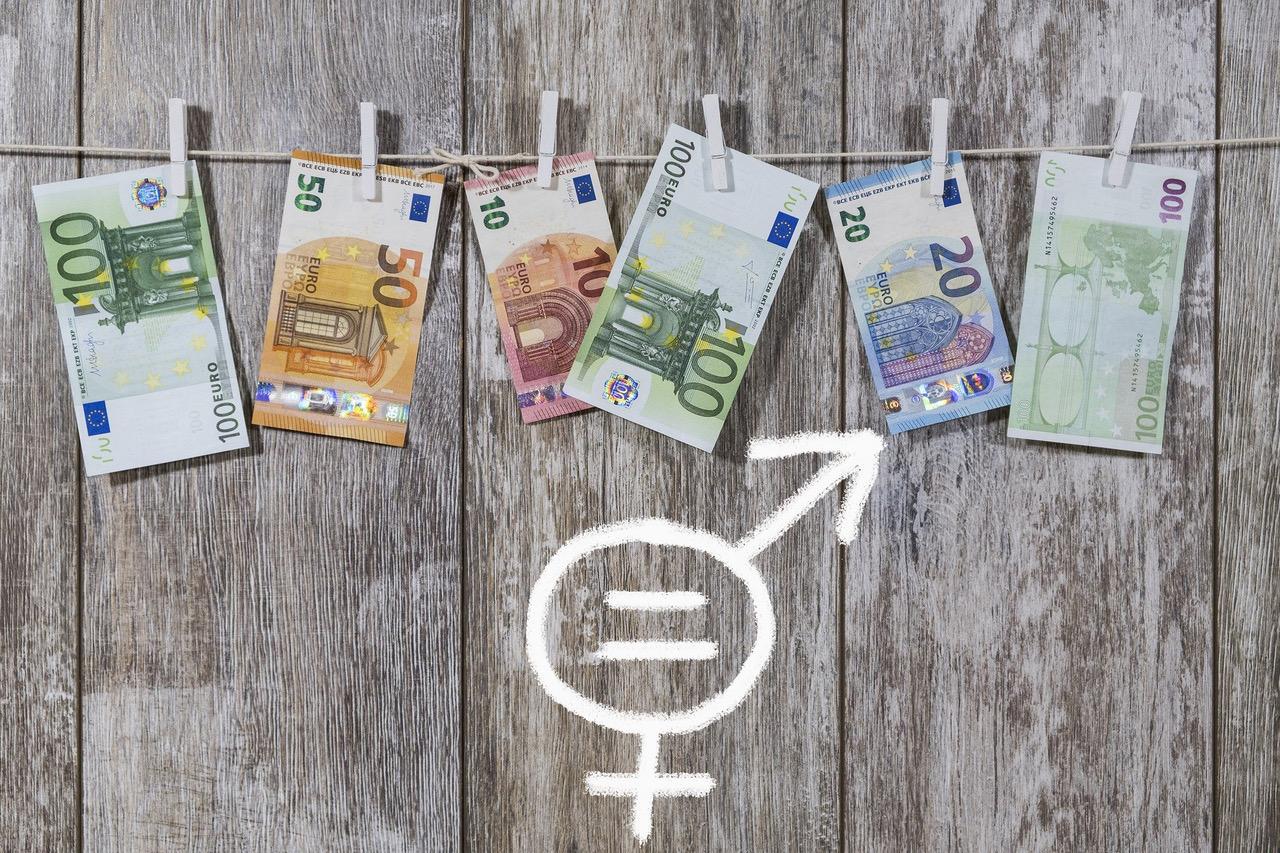 FOCUS #4 : Egalité femmes – hommes