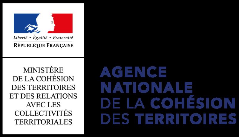 Agecnce Nationale de la Cohésion des territoires