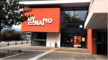 La Dynamo, un tiers-lieu dédié au numérique dans les Hauts de Chambéry – une vidéo de la série «l'innovation au service des quartiers»