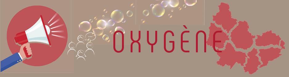 Oxygène : espace de débat en virtuel sur différentes thématiques