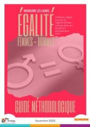 Egalité femmes-hommes : guide pour les acteurs de la politique de la ville