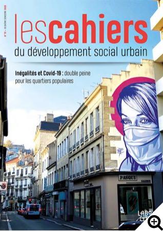 «Inégalités et Covid-19 : double peine pour les quartiers populaires»