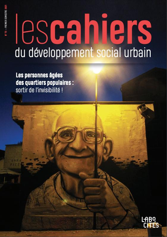 Les personnes âgées des quartiers populaires : sortir de l'invisibilité !
